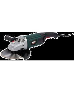 Powerplus Pro Power haakse slijper Ø 230 mm 2300W