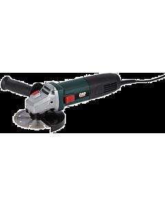Powerplus Pro Power haakse slijper Ø 125 mm 850W
