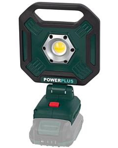 Powerplus Pro Power inspectielamp 20VDC zonder accu