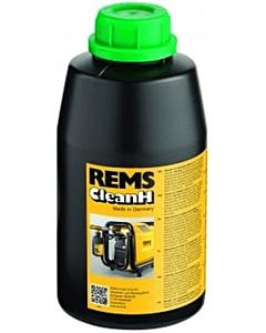 REMS CleanH reiniger fles 1 liter