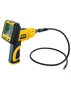REMS CamScope S inspectiecamera Set  4.5-1 met spraakopname