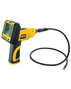 REMS CamScope S inspectiecamera Set 16-1 met spraakopname