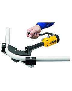 REMS Hydro-Swing pijpbuigtang Set 12-15-18-22 mm