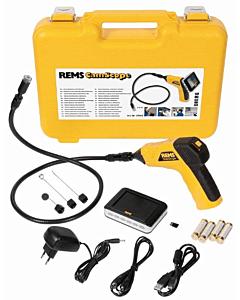 REMS CamScope inspectiecamera Set 16-1