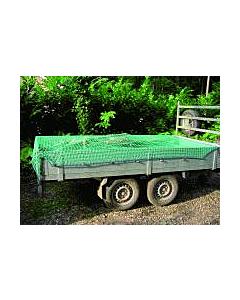 Aanhangwagennet 2.1 x 4.5 m