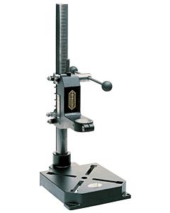 Boorstandaard 500 mm spanbreedte 127 mm