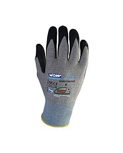 Promat handschoen Nitril-coating maat 10