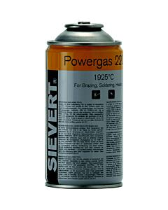 Sievert gasvulling 2203 300 ml