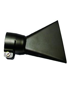 Breedsleufmondstuk triac 80 mm