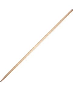 Bezemsteel 2.8 x 180 cm