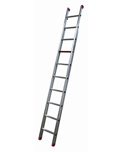 Altrex Atlas enkel rechte ladder 1 x 10 sporten