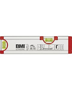 BMI waterpas 81SM magneet 20 cm