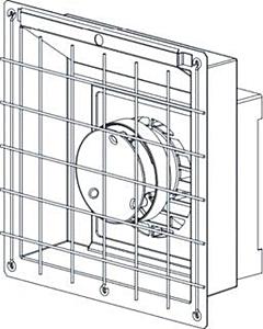 Dru containerdoorvoer Art 2/3/4 + Style 3/4/5