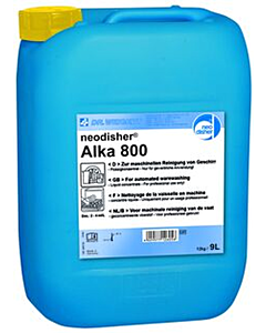 Neodisher Alka 800 vaatwasmiddel vloeibaar 24 kg
