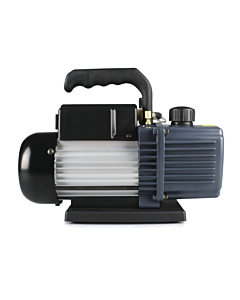 "Javac 2-traps vacuumpomp 140 l/min 1/4"" SAE & 3/8"" SAE"