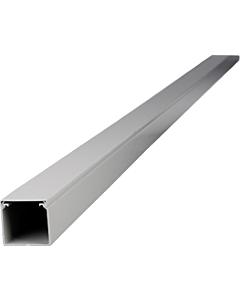 Canalit kabelkanaal grijs 40 x 40 mm lengte 2 m