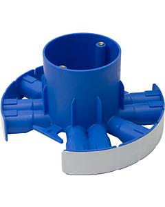 ABB Hafobox centraaldoos rond 10 invoeringen 16/19 mm hoogte 100 mm