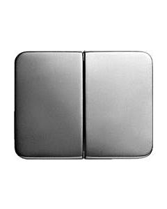 B-J Alpha bedieningswip dubbel platin