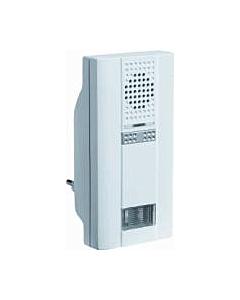 Grothe gong Mistral400 230V met flitslicht