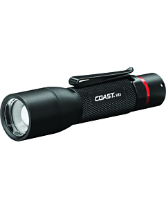 Coast LED zaklamp 1x AA HX5 blister
