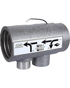 Itho ventilatie ketel koppelstuk nieuw VKK, voor WTW apparatuur