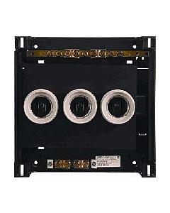ABB Hafonorm smeltveilighedenkast HSG03-63 1-krachtgroep 63 A