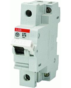 ABB Hafonorm installatieautomaat 0025-001 hafomaat wit