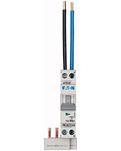 Eaton installatieautomaat 1p+n b16A flex