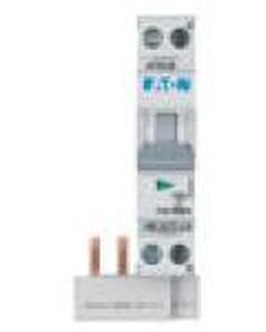 Eaton installatieautomaat 1p+n c16A flex